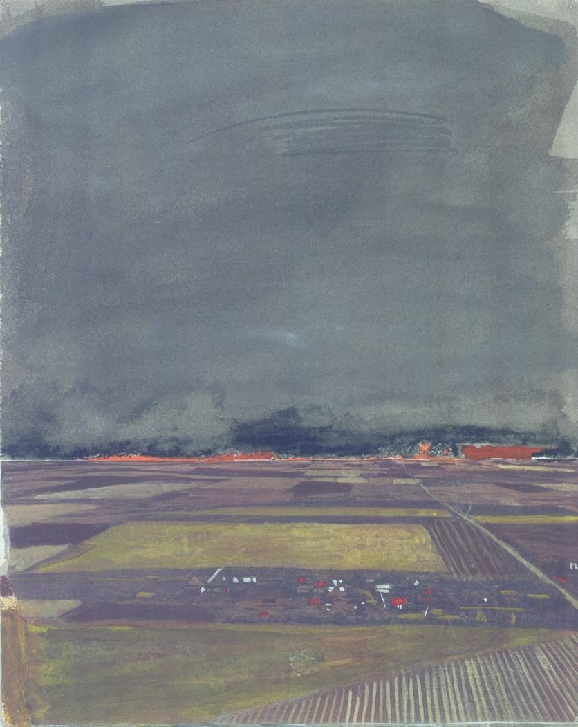 Aerial (2014)
